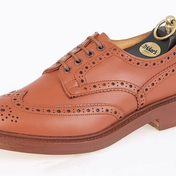 Trickers Keswick C'Shade Leather-0