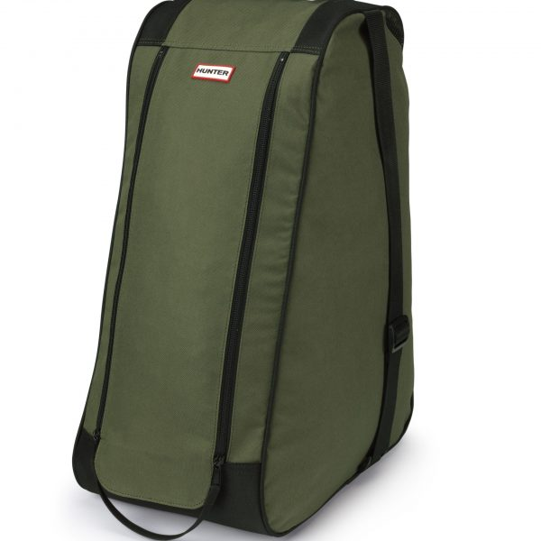 Hunter Classic Boot Bag Khaki-0