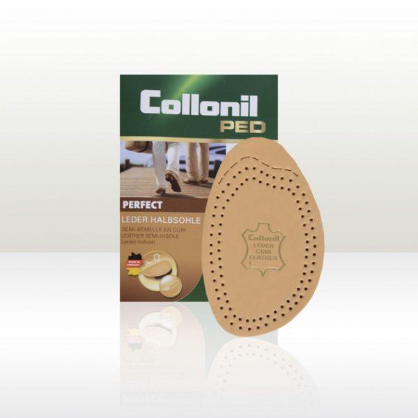 Collonil Perfect Leather Half Insoles-0