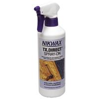 Nikwax TX Direct Spray On Waterproofing Spray-0