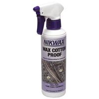 Nikwax Wax Cotton Proof Waterproofing Spray-0