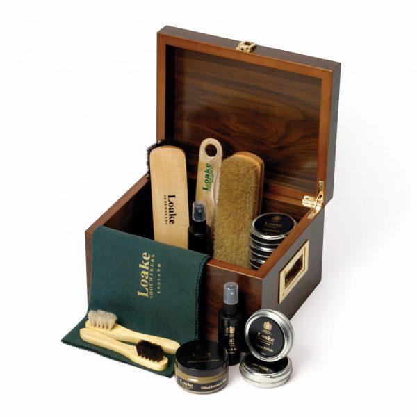 Loake Luxury Valet Box-0