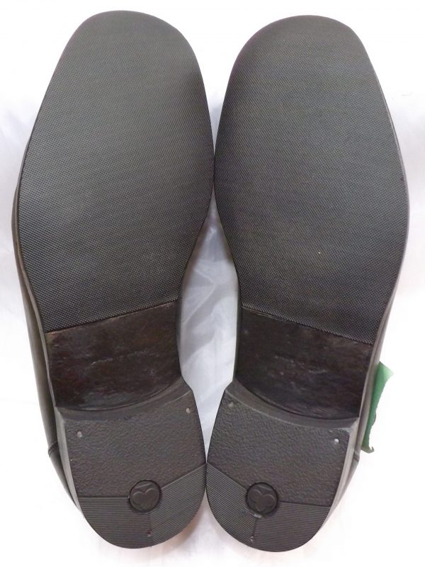 Stick on Rubber Soles and Heels